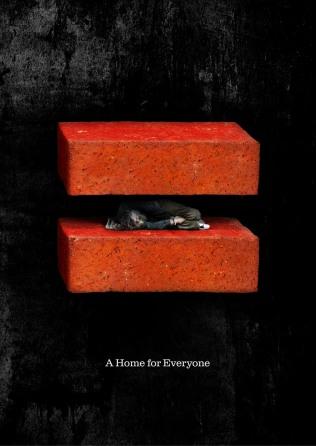 Un hogar para Todos / Home for Everyone - Por Coco Cerrella