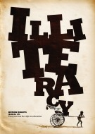 Analfabetismo / Illiteracy - Por Coco Cerrella