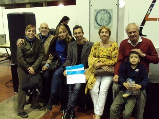 Premios Bienal FADU-UBA