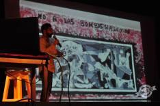 Conferencia Rosario Design 2014