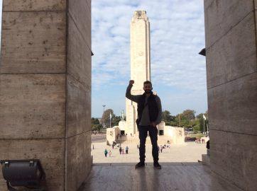 Rosario Junio 2014