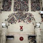 TEDxRosario 2014 . Coco Cerrella