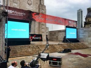TEDxRosario 2014 - Coco Cerrella