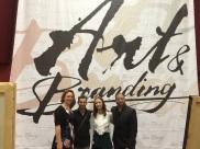 Forum Art & Branding Russia Coco Cerrella